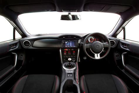 Toyota Ft 86 Interior by 2012 Toyota 86 Gts Interior 187 Eftm