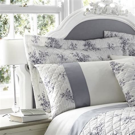french style bedding buy catherine lansfield toile bedding
