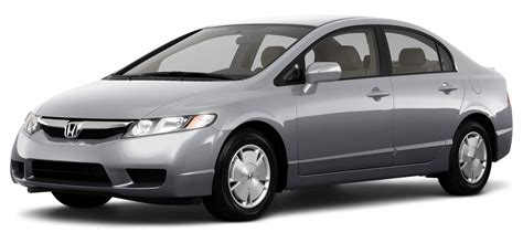 2010 Honda Civic Mpg by 2010 Honda Civic Reviews Images And Specs