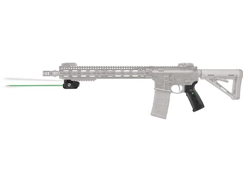 ar 15 light and laser crimson trace linq wireless weapon light white led mpn