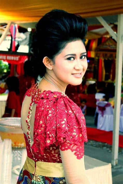 Batik Saraswati Prada kebaya kebaya kebaya and fashion
