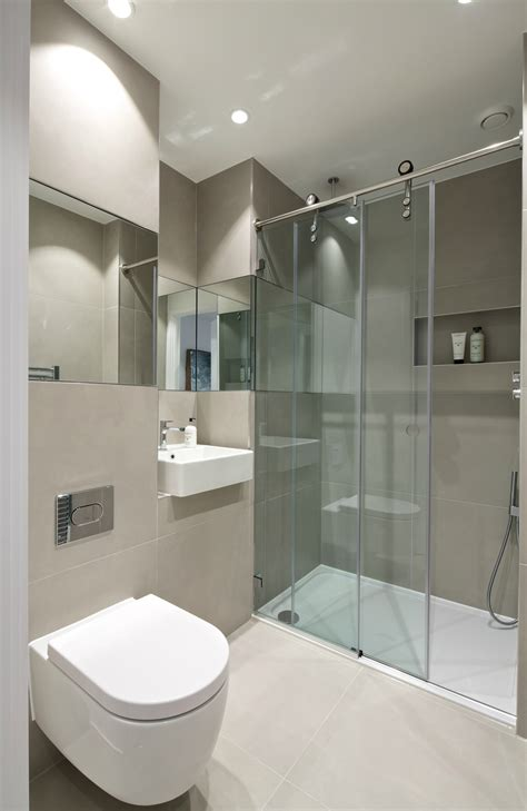Ensuite Room by Another Stunning Show Home Design By Suna Interior Design