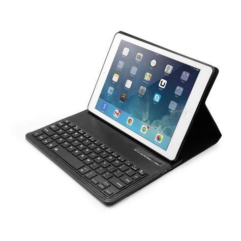 fundas ipad unotec funda teclado bluetooth para ipad air 2 ipad pro 9