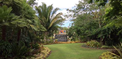 Naples Botanic Garden A Trip Around The Equator Naples Botanical Garden Taste Of Immokalee