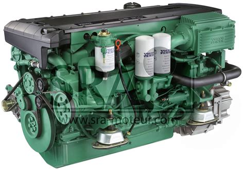 volvo penta d6 moteur volvo penta d6 310