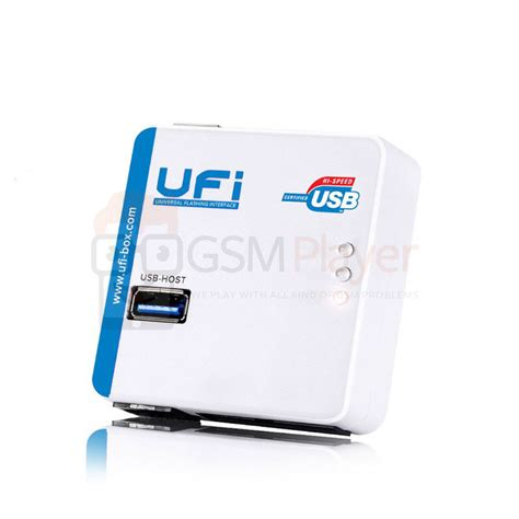 Ufi Lite ufi box world wide version with best price in pakistan