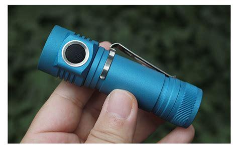Emisar D4 Cree Xp L Hi 4300lm Nichia 219c 3300lm Senter Flashlight emisar d4 high power led flashlight f002 39 95 led