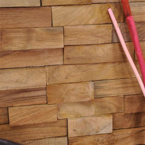 habiller un mur interieur en bois wasuk
