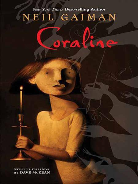 neil gaiman coraline reviews compare best horror books victoria the germ september 2011