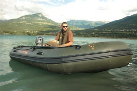 action opblaasbare boot nieuw fox opblaasbare boten