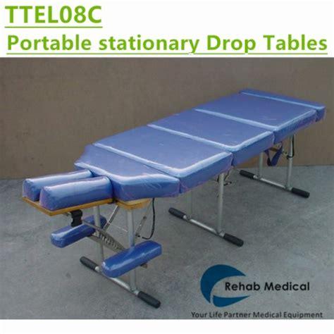 best portable chiropractic table chiropractic tables portable manual chiropractic tables