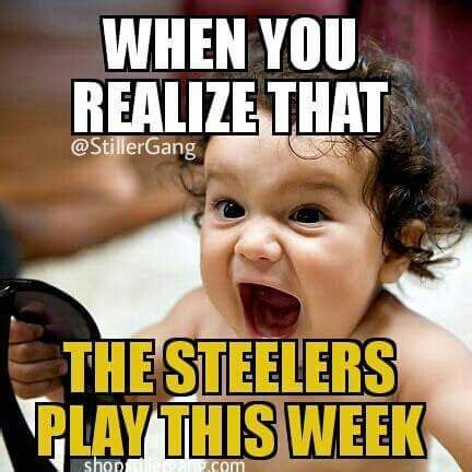 Steelers Meme - best 25 steelers football ideas on pinterest pittsburgh
