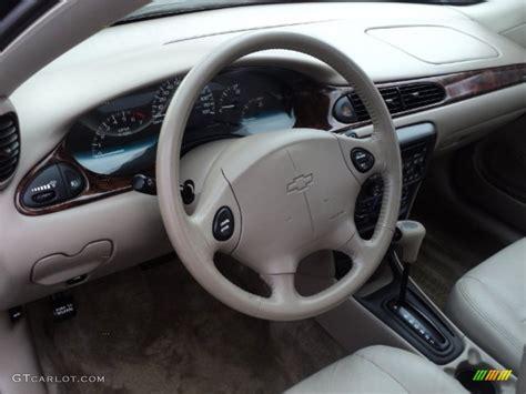 2003 Chevy Malibu Interior by 2003 Chevrolet Malibu Ls Sedan Neutral Beige Steering Wheel Photo 61450813 Gtcarlot