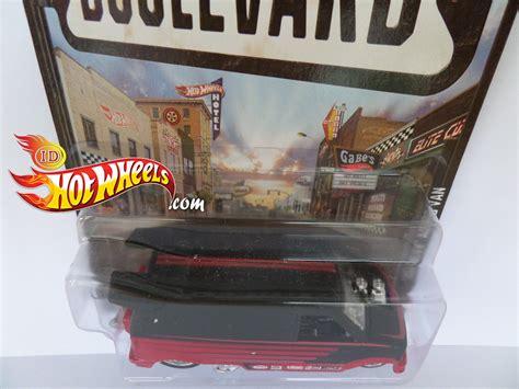 Hotwheels Paket Murah Isi 10 Pcs wheels 2013 boulevard series 85 chevy astro indohotwheels