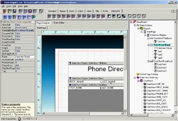 tutorial rave reports delphi 2010 introducing rave chapter 18 reporting with rave