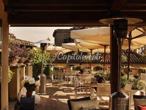 ristoranti terrazze roma terrazza dei cesari roma
