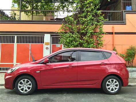 2013 Hyundai Accent For Sale by Pre Owned Hyundai Accent 2013 Crdi For Sale Used Cars