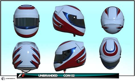 helmet design blog announcing the community helmet competition winners for f1