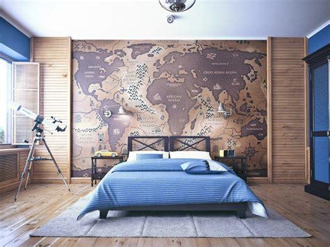 marine themed bedroom marine style interior design