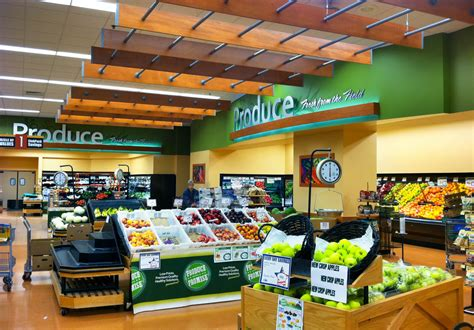 interior grocery store design supermarket decor design