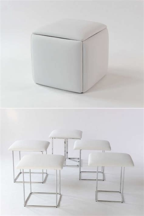 space saving seating arrangement space saving furniture designs that you could put in any room