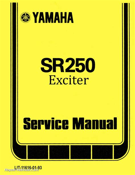 yamaha exciter wiring diagram suzuki quadrunner 160 parts