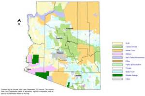 arizona land use map how housing boomed and busted by leith onselen
