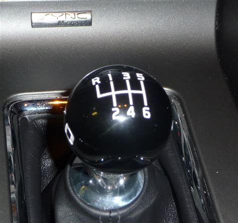 Mustang Automatic Shift Knob by New Shift Knob From Grabber Pony The Mustang Source