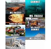 Dammit Ms Frizzle Is My Favorite New Meme Share Pictures