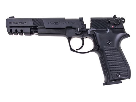 Airsoft Gun Walther Cp88 buy cheap walther 2252054 cp88 competition pellet pistol replicaairguns us