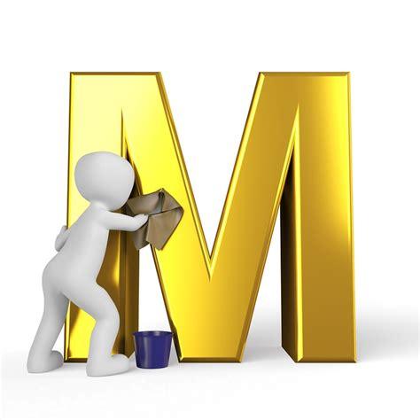 m letter alphabet 183 free image on pixabay