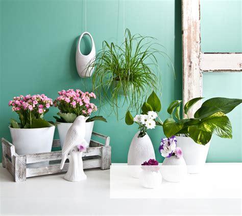 Deko Vasen Mit Blumen by Vasen Und K 252 Bel F 252 R Blumen Und Pflanzen Westwing