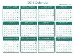 free 2016 calendar templates 2016 calendar 2016 free printable calendar free calendar