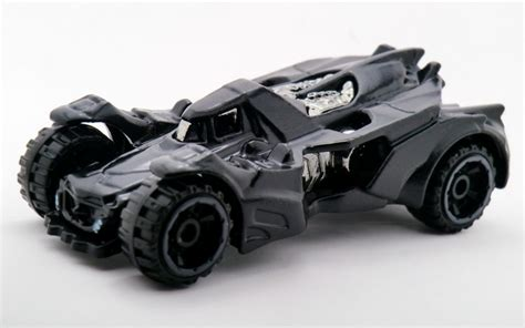 Batman: Arkham Knight Batmobile   Hot Wheels Wiki   Wikia
