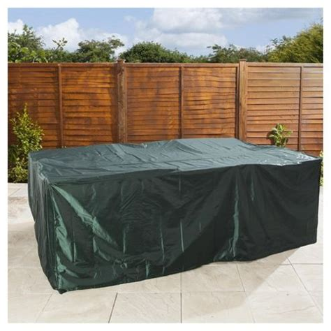 Large Patio Set Cover by Buy Horizon Large Rectangular Patio Set Cover From