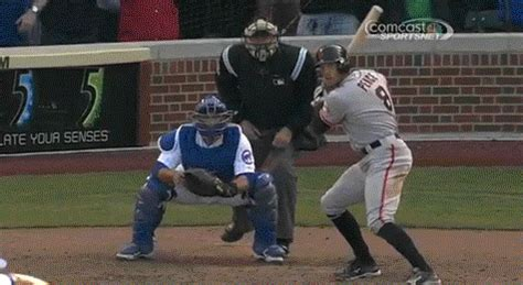 hunter pence swing swing pr0n hunter pence is the best worst baseball player
