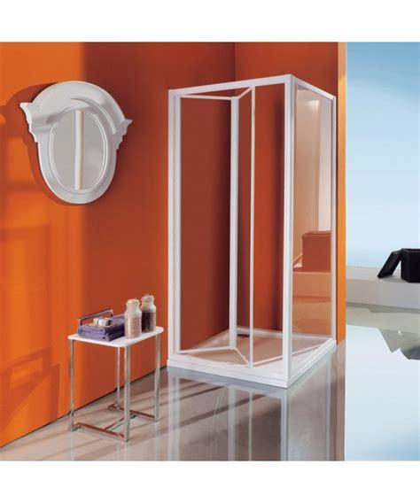 porta doccia samo box doccia samo ciao con porta a soffietto