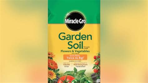Garden Soil On Sale by 5 Deals And Steals At Walmart Starbucks Abc News