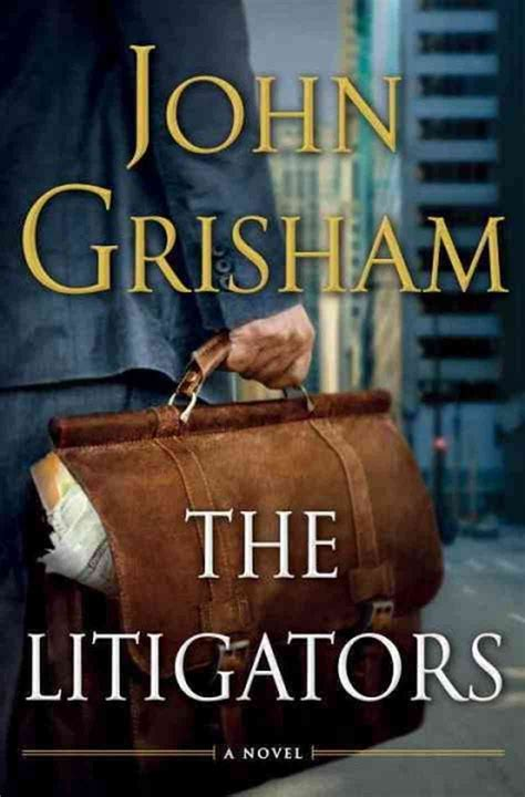 The Grisham grisham npr