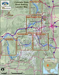 map of arkansas river in colorado colorado state river locater map