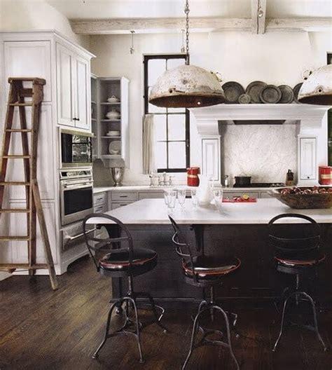 vintage modern kitchen vintage mod kitchens are school cool homejelly