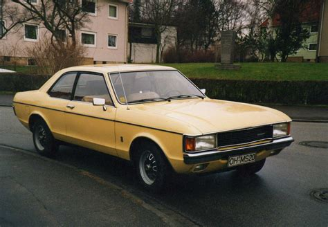 ford granada photos 13 on better parts ltd