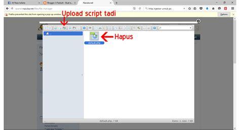 cara membuat web upload dengan php cara membuat web phising clash of clans dengan mudah dan