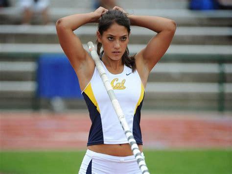 best looking women 2014 iloveumydude top 5 hottest female athletes in 2014