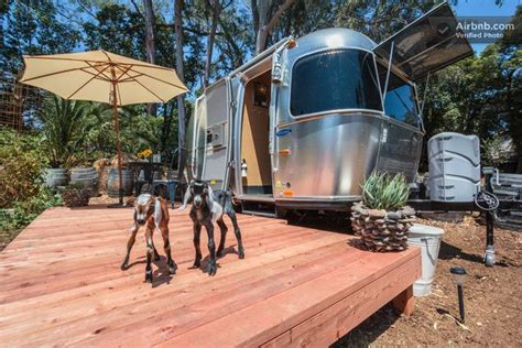 airbnb airstream 77 best images about airstream airbnb on pinterest