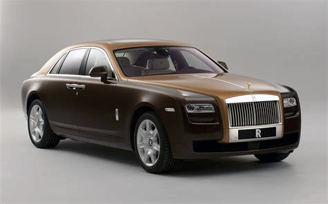 rolls royce ghost rolls royce two tone ghost 2012 widescreen car