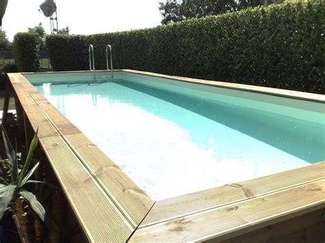 piscine rivestite in legno piscine rivestite in legno