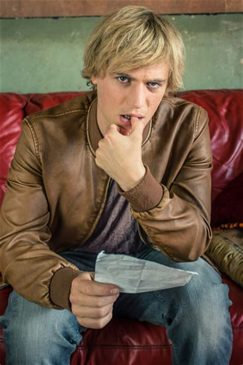 British Comedy Series johnny flynn interview lovesick british comedy guide