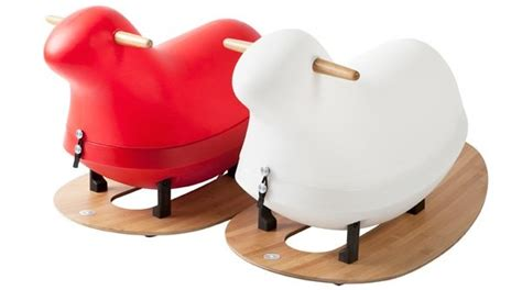 Egg Chair Baby by A Rocking Time With Rokii Nursery Products Home I
