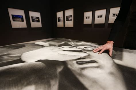 Sight Unseen sight unseen exhibit expands perceptions with of